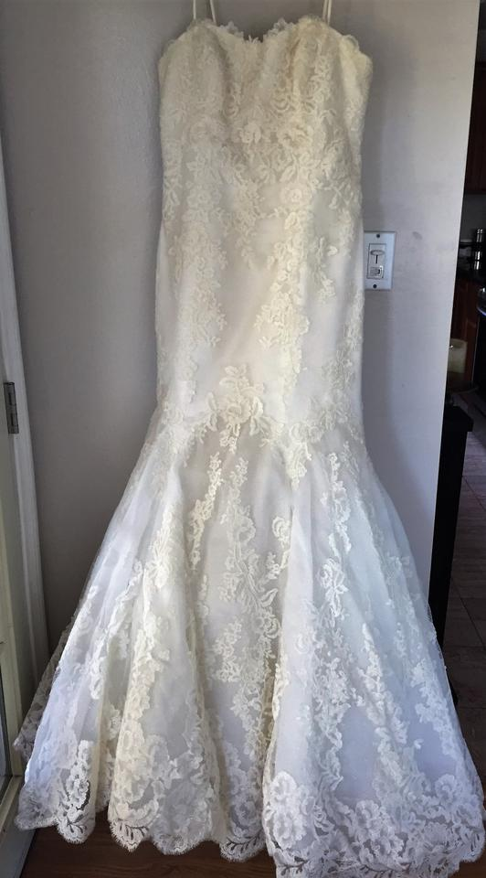 Enzoani Vintage Wedding Dresses - Up to 90% off at Tradesy