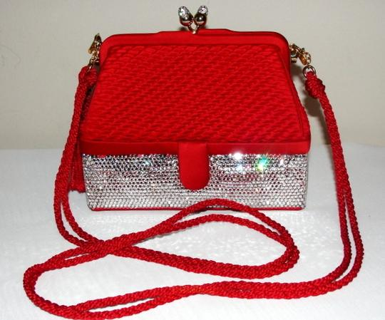 Judith Leiber Collectible Hand Evening Hand Formal Holiday Shoulder Bag