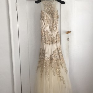 Sue Wong Wedding Dress