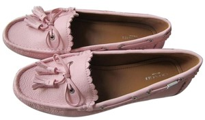Coach petal/light pink Flats