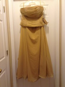 Other Gold Light In The Box Dress