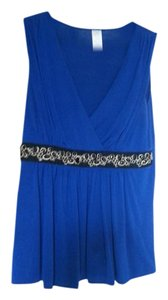 & Other Stories Top Blue