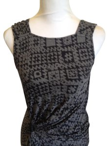 Yigal Azrouël Sleeveless Date Nwt Cocktail Cut 25 Dress