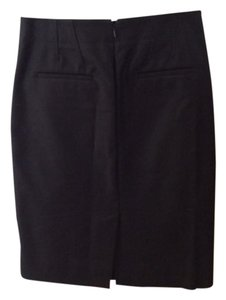J.Crew Pencil Skirt Black