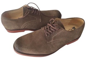 1901 brown suede Boots