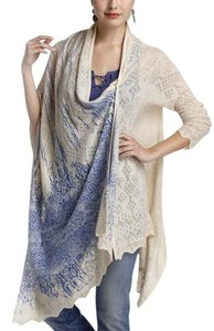 Anthropologie Lacy Romanic Wrap Cardigan
