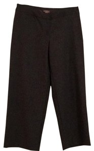 J. Jill Capri/Cropped Pants Charcoal