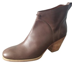 Rachel Comey Leather Brown Boots
