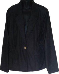 Iman Collection Dark Grey Blazer