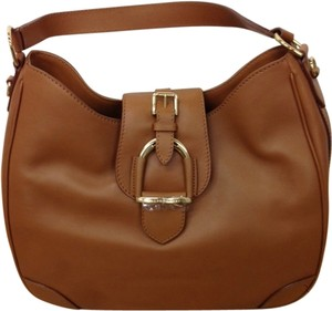 Ralph Lauren Luxury Hobo Bag