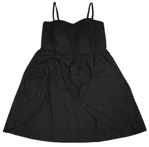 Torrid short dress Rockabilly Dots Pick Up on Tradesy