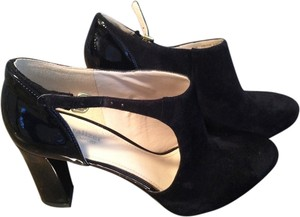 Naturalizer Never Worn Black Suede Boots