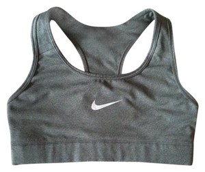 Nike Sports Bra Dri-fit Top Grey