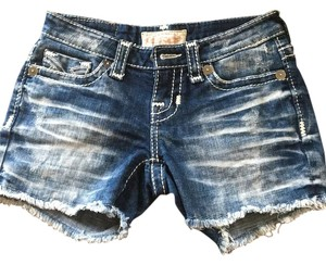 Big Star Mini/Short Shorts