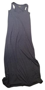 Grey Maxi Dress by Apt. 9