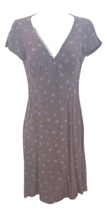 Marc by Marc Jacobs short dress Silk on Tradesy