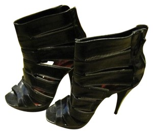 Michael Antonio Black Boots