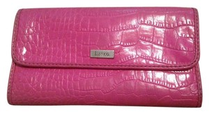Liz & Co. Pink Liz & Co Wallet