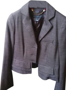 Marc by Marc Jacobs Brown Jacket