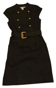 Maggy London short dress Black on Tradesy