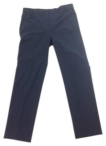 Gap Trouser Pants gray