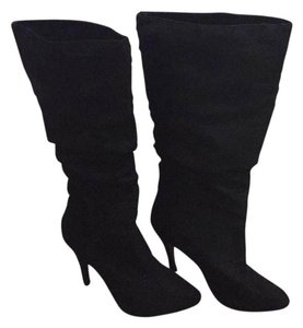 e0ca58c89978 Black ShoeDazzle Boots   Booties - Up to 90% off at Tradesy