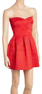 Sans Souci Pleated Dress