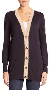 Tory Burch Cardigan Casual Spring Sweater