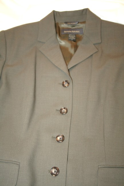 Banana Republic Banana Republic Italian business suit