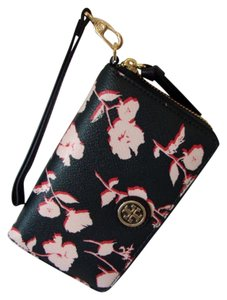Tory Burch NWT TORY BURCH KERRINGTON SMARTPHONE WALLET POSIES FLORAL