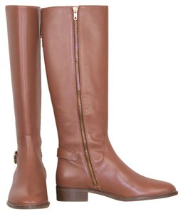 J.Crew Tall Brown J Crew Kindling (Light Brown) Boots