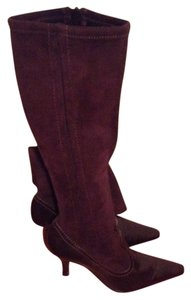 Franco Sarto Dark brown Boots