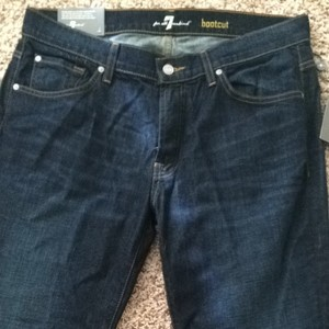 7 For All Mankind MEN'S 7 For All Mankind Jeans Size 36