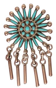 Other Beautiful Pinpoint Pendant/Pin