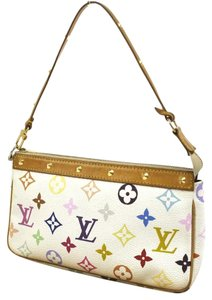 Louis Vuitton Tote in Multicolore Monogram