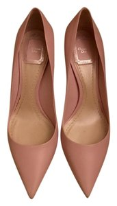 Dior light pink Pumps