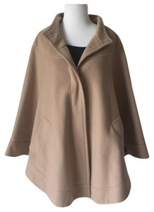 Helene Berman Wool Cape