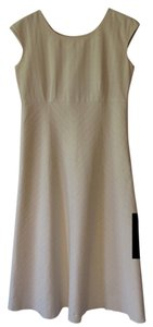 Beige Striped Maxi Dress by J. Jill