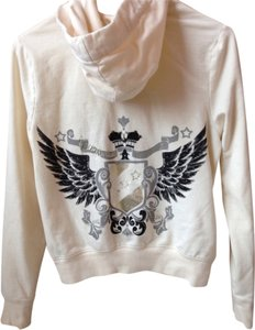 Juicy Couture Angelwings Wings Angel Sweatshirt
