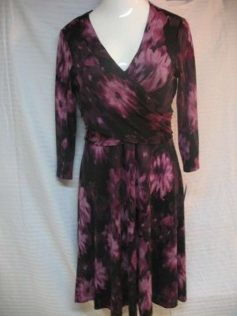 Donna Morgan Dress