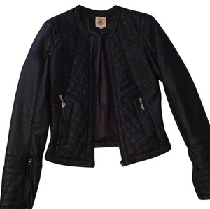 American Culture Leather Jacket
