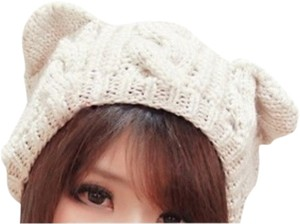 Unknown Beanie Cat Ears