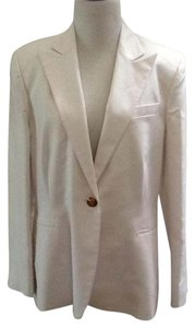 Ralph Lauren Stylish Chic White Blazer