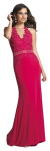 Dave & Johnny & Prom Evening Gown Dress