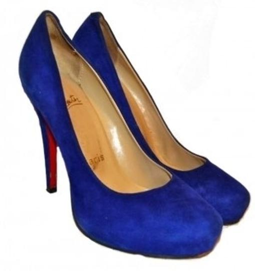 Preload https://item3.tradesy.com/images/christian-louboutin-blue-pumps-size-us-85-156582-0-0.jpg?width=440&height=440