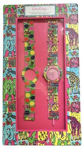 Lilly Pulitzer Lilly Pulitzer Interchangeable Watch