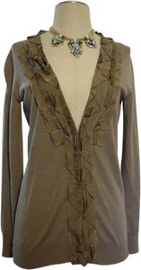Banana Republic Warm Chic Pretty Winter Cold Jacket Cardigan