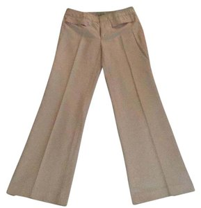 Banana Republic Boot Cut Pants Pink