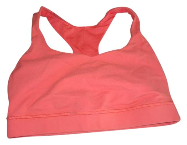 Item - Coral Activewear Top Size 6 (S, 28)