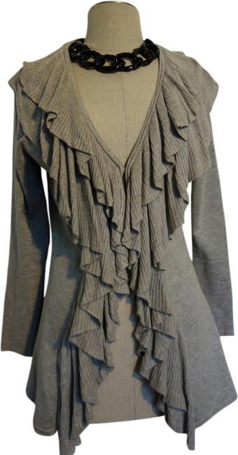 Cyrus Chic Winter Cold Chic Cardigan